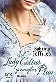 'Lady Celias gewagter Plan' von Sabrina Jeffries