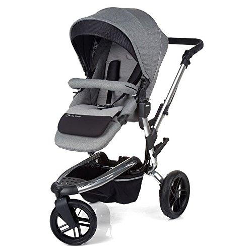 all terrain pushchair  Jane Trider Pushchair off roader all terrain stroller with matching accessories Soil 51BaihQV60L