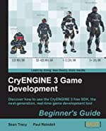 A step by step beginner's tutorial to creating AAA style games with the complete game creation tool, CryENGINE 3,This book is written with the beginner and casual developer in mind. The freely available version of the CryENGINE® 3 is used for...