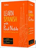 Learn Spanish with Paul Noble – Complete Course: Spanish made easy with your bestse...