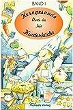 Kerngesunde Kinderküche, Bd.1, Durch das Jahr