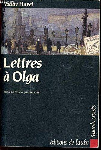 Lettres à Olga