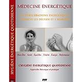 DVD Médecine Energétique Vol 1 - Les perturbations énergétiques, comment les déceler et y remédier