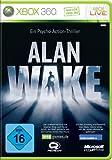 Alan Wake - [Xbox 360]
