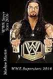 WWE Super Stars 2016