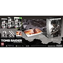 Tomb Raider: Survival Edition [Importación Inglesa]