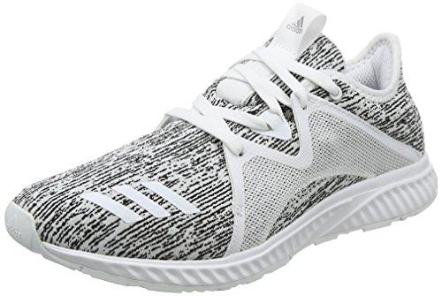 Adidas Edge (adidas Edge Lux 2, Damen , Bianco (Ftwr White/ftwr White/silver Met.))