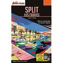 Split : Iles croates