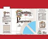 Mulino Bianco Pane Grattato di Grissini e Fette Biscottate - 400 g