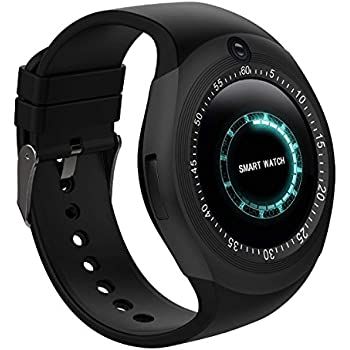 Bluetooth Smart Watch Reloj Inteligente Teléfono Inteligente ...