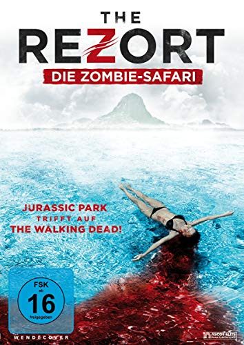 The Rezort - Die Zombie-Safari