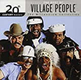 Songtexte von Village People - 20th Century Masters: The Millennium Collection: The Best of Village People