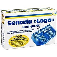 Senada Logo Komplett Nachfüllset, 1 St preisvergleich bei billige-tabletten.eu