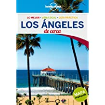 Loney Planet Los Angeles de cerca