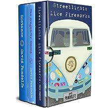 Streetlights Like Fireworks Series: Books 1 - 3
