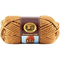 Lion Brand Yarn 135-170 Hometown USA Yarn,