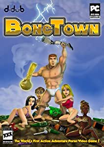 Adult pc game] bone town crack | best games free download.