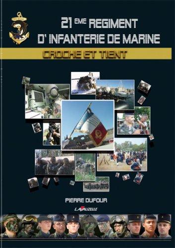 21e Régiment d'Infanterie de Marine