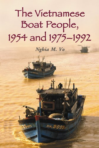 The Vietnamese Boat People, 1954 and 1975-1992 (English Edition)
