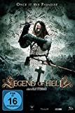 Legend of Hell (Blu-Ray)