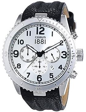 Cerruti 1881 Herren-Armbanduhr V