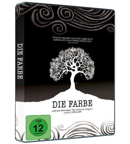 Die Farbe - H.P. Lovecraft's The Colour Out of Space