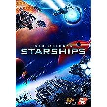 Sid Meier's Starships  [Code Jeu PC/Mac- Steam]