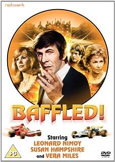 Baffled! [DVD] (B003MNJ0XA) | Amazon price tracker / tracking, Amazon price history charts, Amazon price watches, Amazon price drop alerts