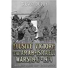 Elusive Victory (English Edition)