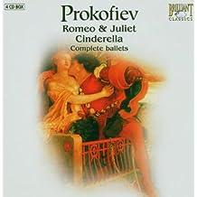 Prokofiev: Romeo & Juliet / Cinderella (Complete)