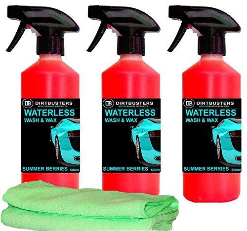 dirtbusters-waterless-wash-wax-autopflegemittel-reiniger-ohne-wasser-zum-waschen-und-wachsen-kirschd