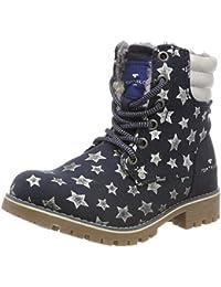 Suchergebnis auf Amazon.de für  TOM TAILOR - Mädchen   Schuhe ... 2155c54f37