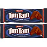 Arnott's Tim Tam Double Coat 200g (2 Pack) (Made in Australia) [Amazon Prime] (Original)