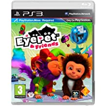 Eyepet & Friends [import anglais]