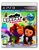 Cheapest EyePet & Friends on PlayStation 3