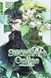 Sword Art Online - Novel 03
