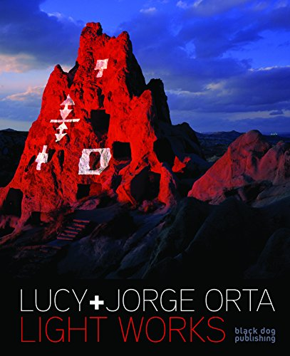Light Works: Lucy & Jorge Orta