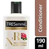 TRESemme Nourish and Replenish Conditioner, 190ml