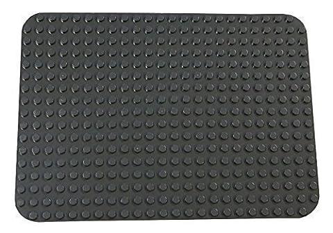 Premium Dark Gray Base Plate - 15