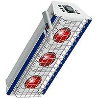 Rotlichtstrahler TGS Therm 3 Deckenmodell, Infrarotwärmestrahler inkl. Dimmer preisvergleich bei billige-tabletten.eu