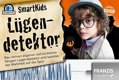 SmartKids Lügendetektor (SmartKids Abenteuer Elektronik)