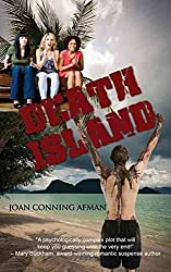 [(Death Island)] [By (author) Joan Conning Afman] published on (October, 2011)
