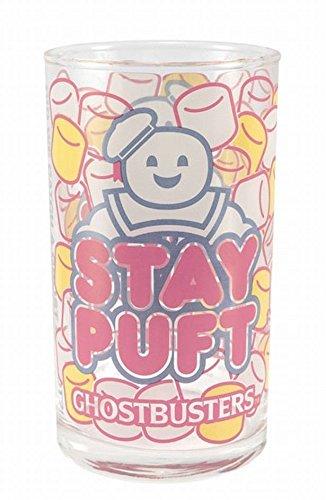 Ghostbusters Ichiban KUJI F-Preis 200ml Glas: Stay Puft Marshmallow Mann