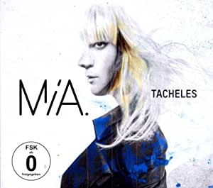 Tacheles (Deluxe Edition)