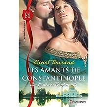 Les amants de Constantinople : T2 - Les fiancées du Bosphore