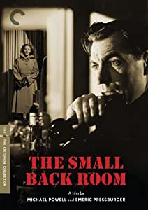 Criterion Collection: Small Back Room [Import USA Zone 1]