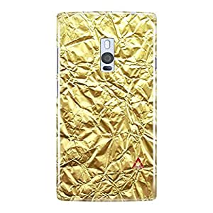 a AND b Designer Printed Mobile Back Cover / Back Case For OnePlus 2 (1Plus2_3D_3631)