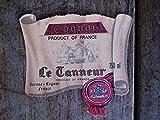 Telecharger Livres Vieille etiquette de bouteille de COGNAC LE TANNEUR product of France Jarnac Cognac France 750 mml (PDF,EPUB,MOBI) gratuits en Francaise