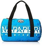 Napapijri Bags Sac de Sport Grand Format, 41 cm, 26.5 liters, Turquoise (Tourquoise)