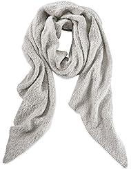 PIECES Damen Mütze, Schal & Handschuh-Set Pcpyron Long Scarf Noos